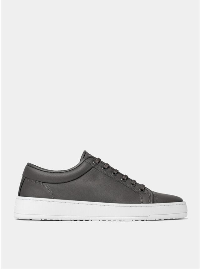 Charcoal LT 01 Sneakers