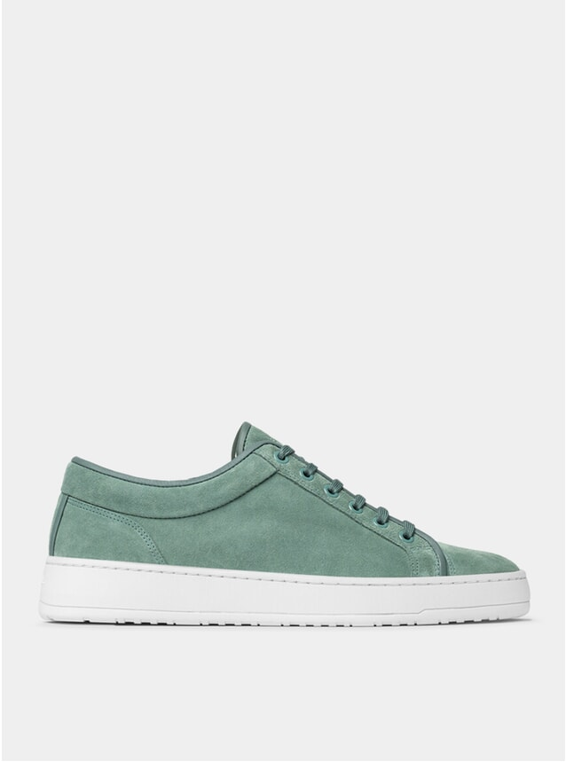 Mineral Green LT 01 Sneakers