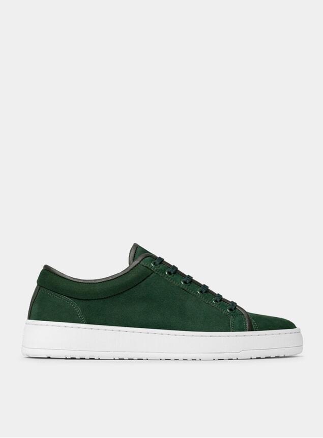 Money Green LT 01 Sneakers