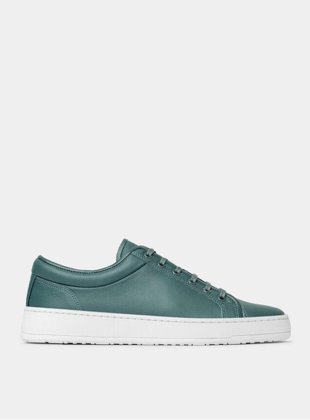Ocean Green LT 01 Sneakers