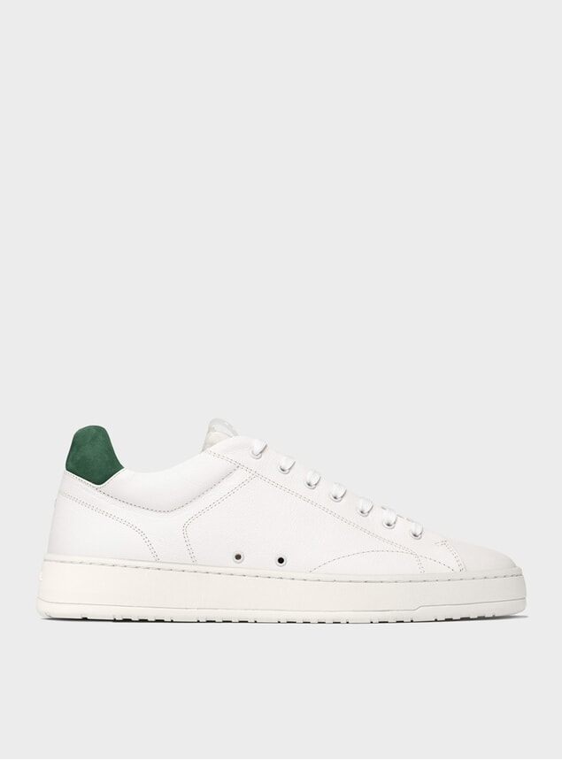 Off-Court White LT 04 Sneakers