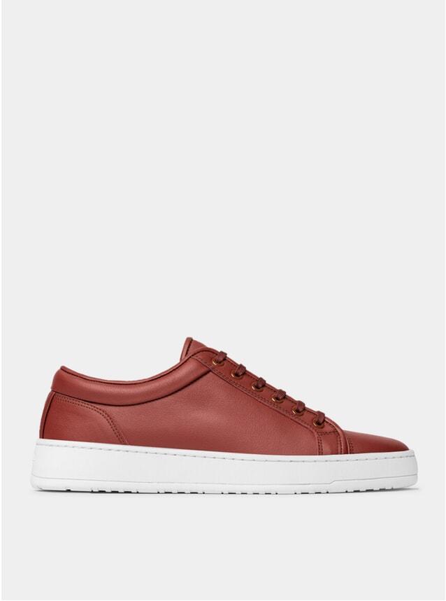 Red Ochre LT 01 Sneakers