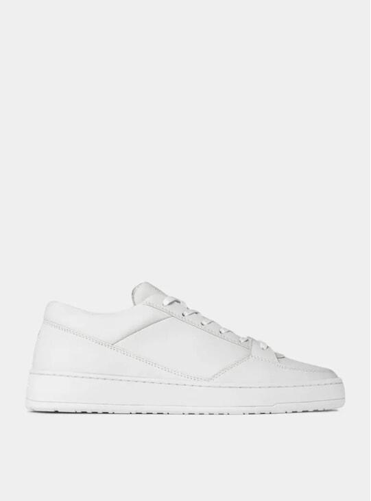 White LT 03 Sneakers