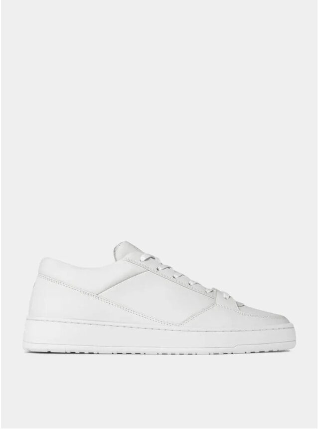White LT 03 Sneakers