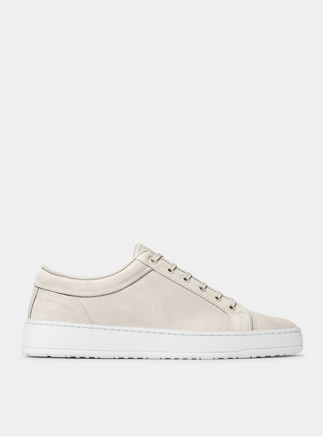White Sand LT 01 Sneakers