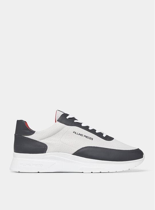 Navy Gonia Moda Jet Sneakers