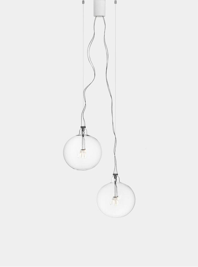Bulbo57 Pendant Lamp