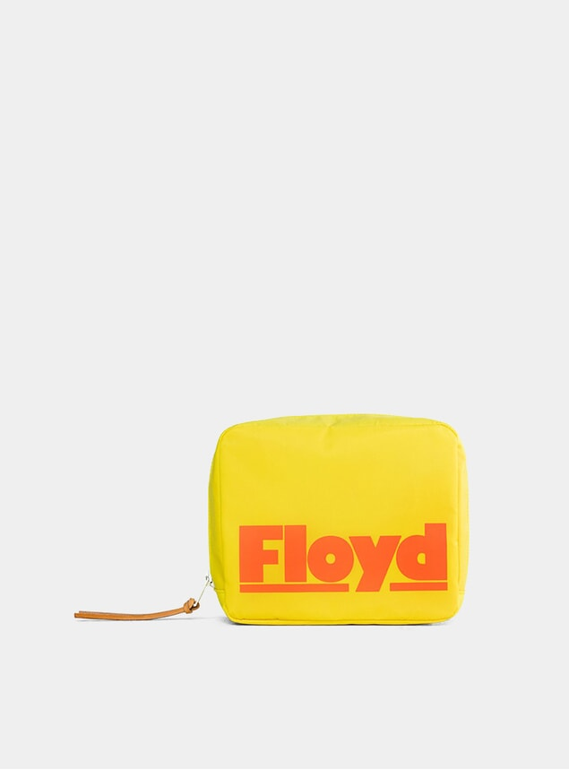 Aloha Yellow Floyd Wash Kit