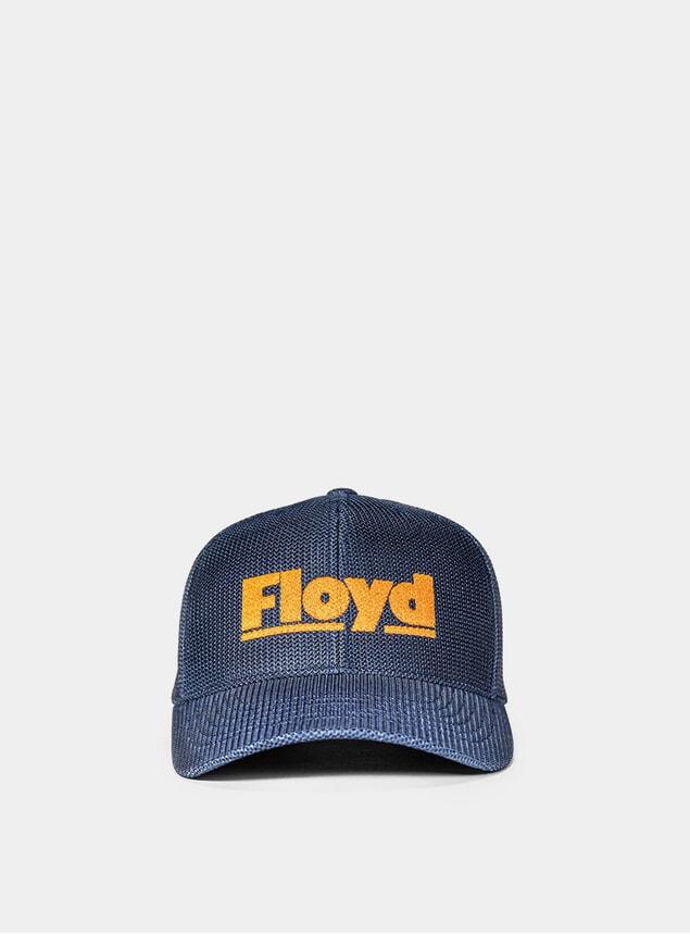 Super Blue Floyd Baseball Cap