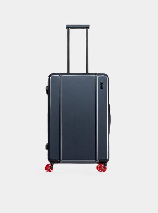 Tarmac Grey Check-In Suitcase