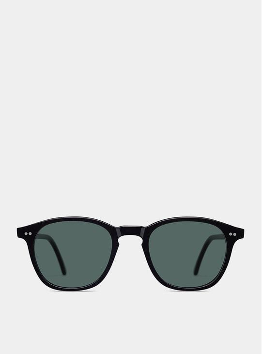 Black Hero Sunglasses