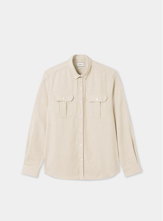 Sand Lunar Shirt