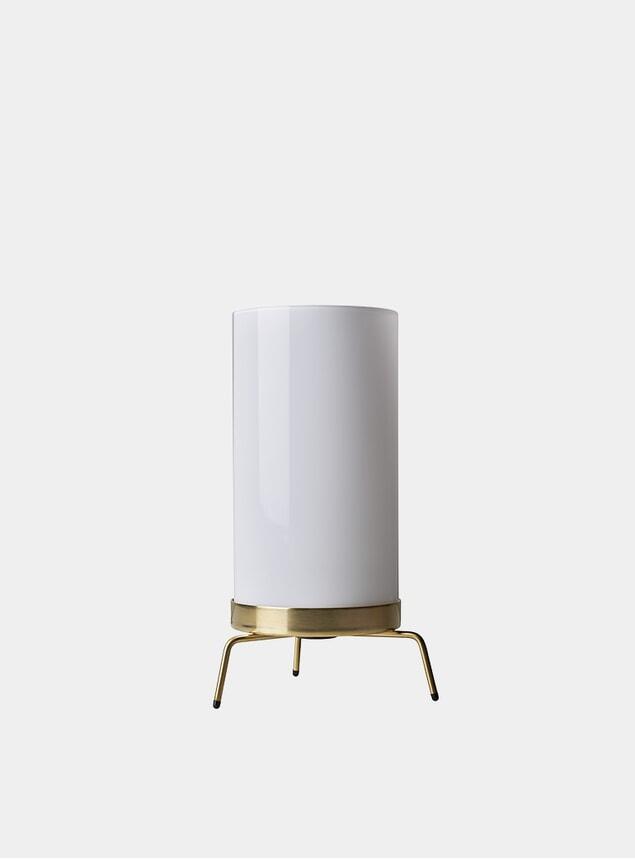 Brass PM-02 Desk Lamp