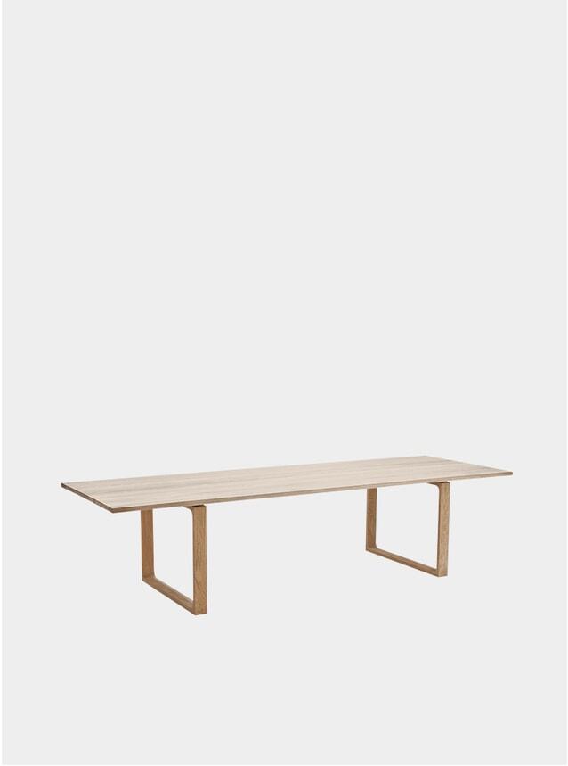 Oak Essay Dining Table