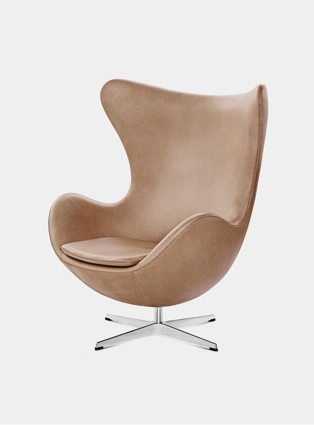 Rustik Egg Lounge Chair