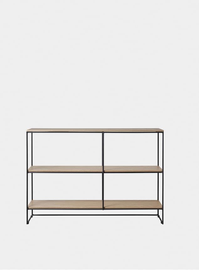 Small Planner Shelving System