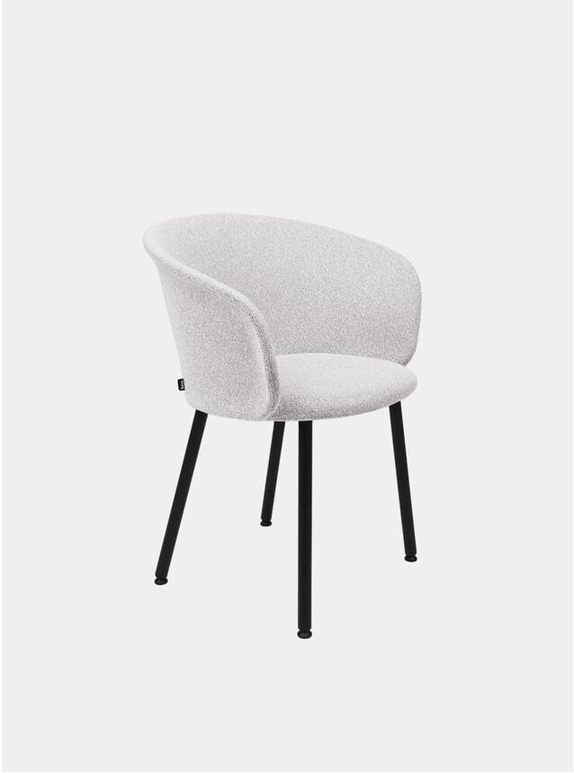 Porcelain Kendo Chair