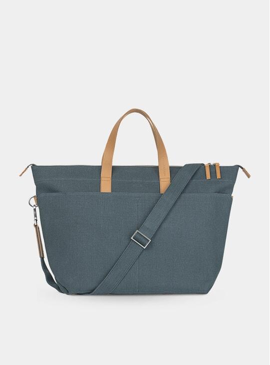 Orion Blue KIN Weekend Bag