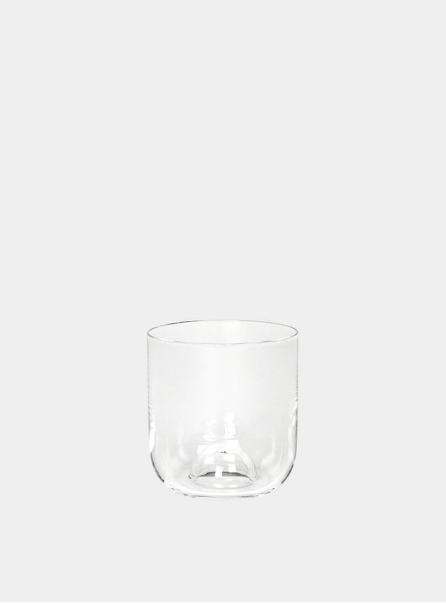Capsule Glasses Set of 4