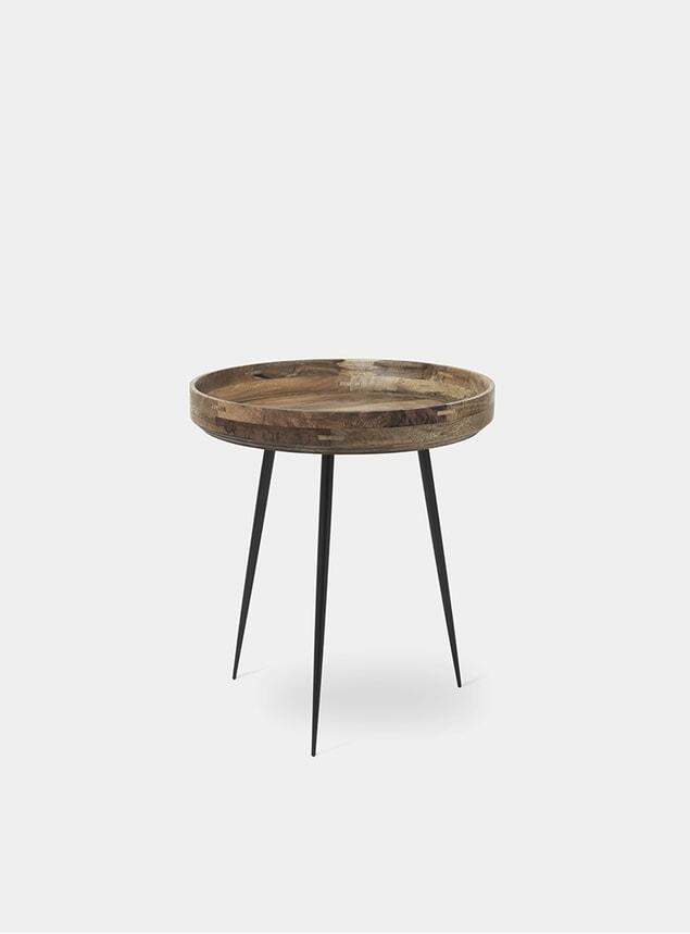 M Natural Bowl Table