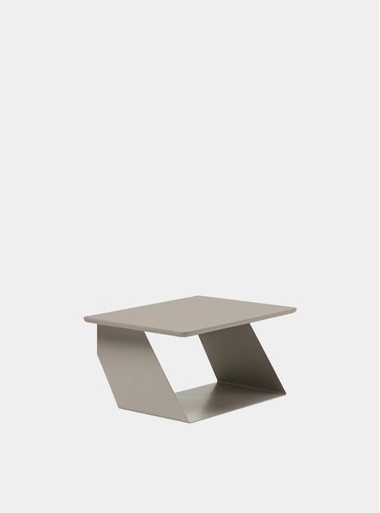 Grey Edgy Shelf