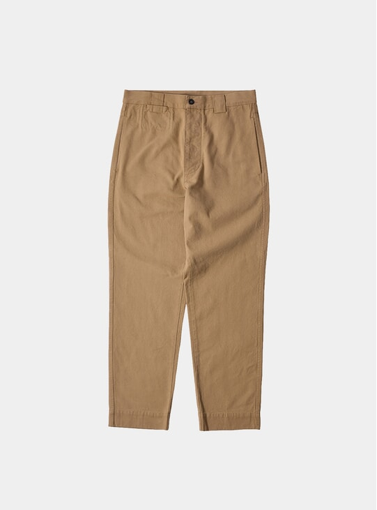 Stone MHL Tapered Trousers