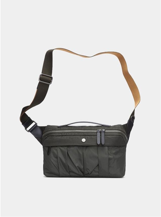 Beluga / Black M/S Passage Bag