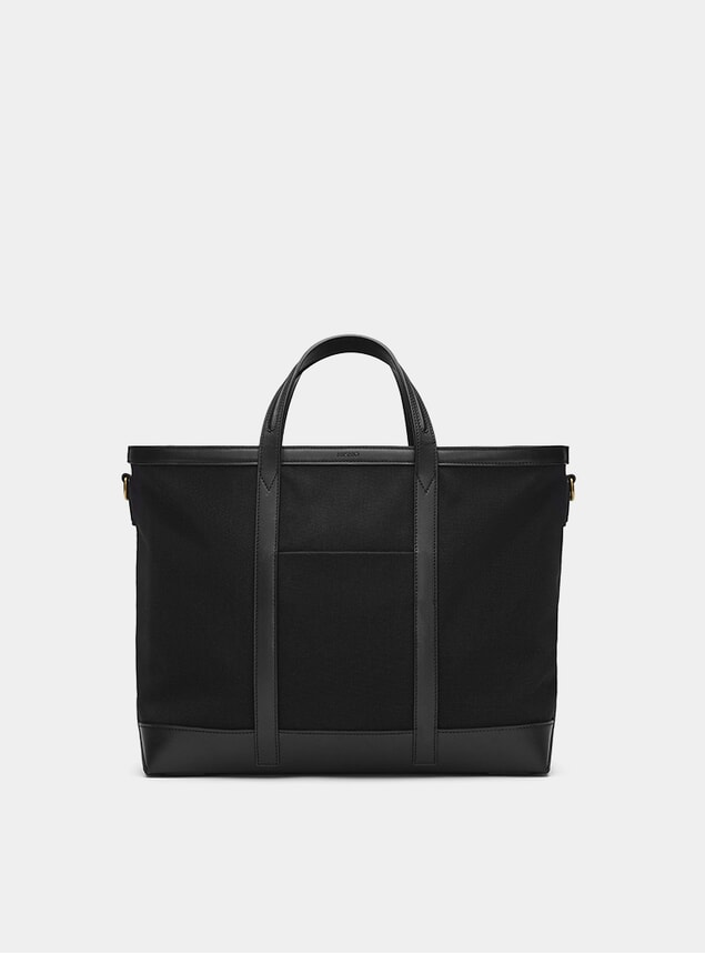 Black / Coal M/S Vigour Bag