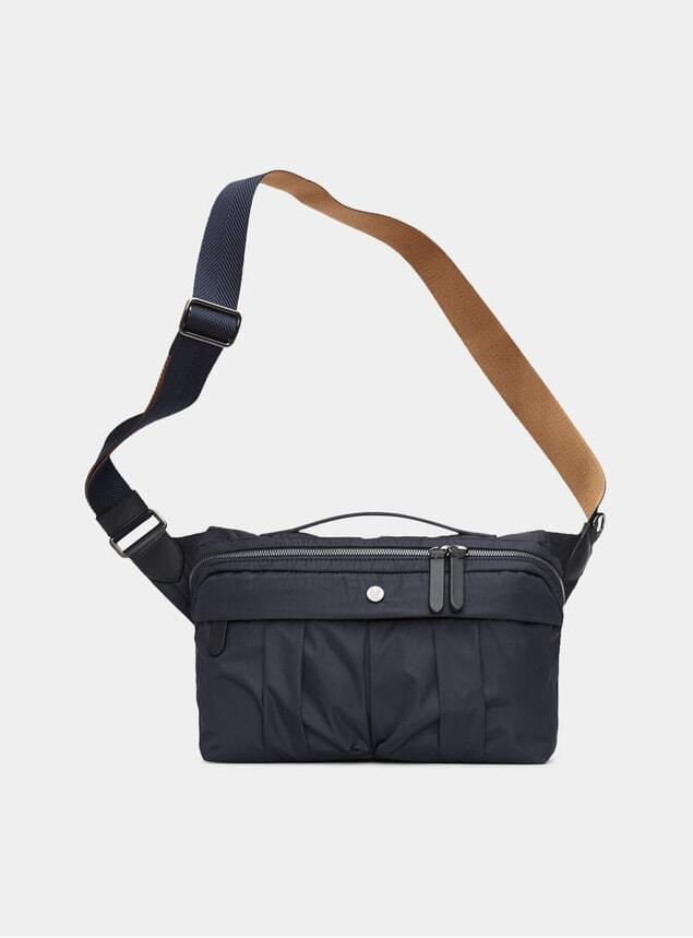 Blue / Black M/S Moonlight Passage Bag