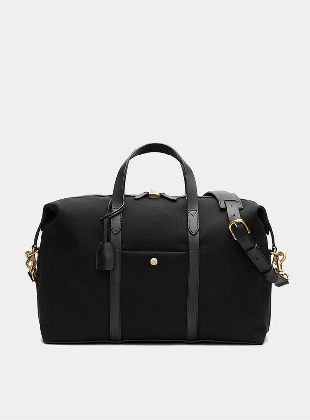 Coal / Black M/S Avail Weekend Bag