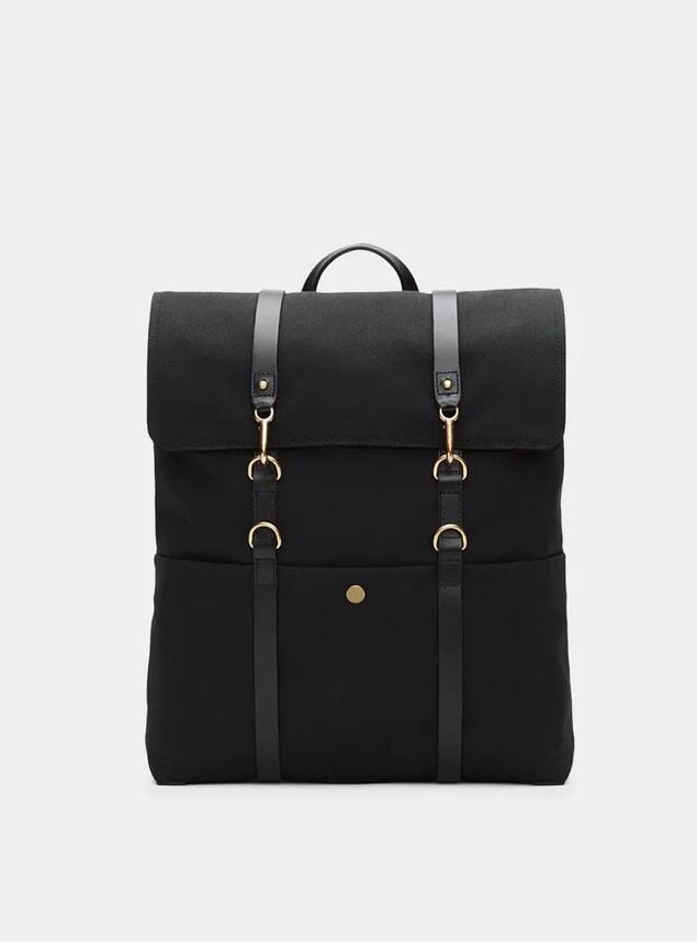 Coal / Black M/S Backpack