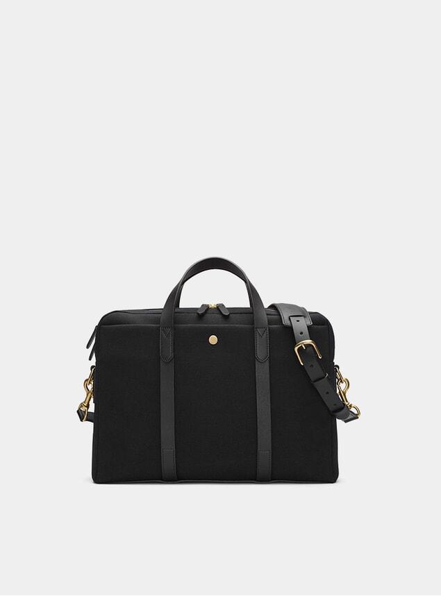 Coal / Black M/S Endevaour Bag