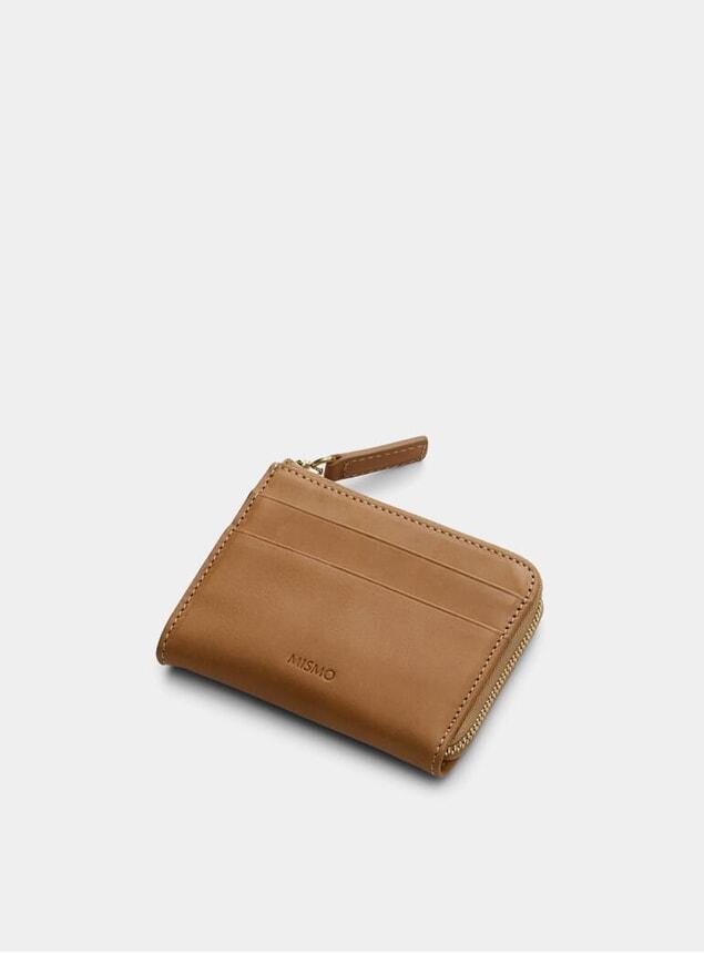Natural Card Wallet