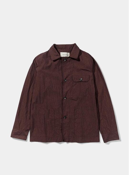 Bordeau Workmen Utility Jacket