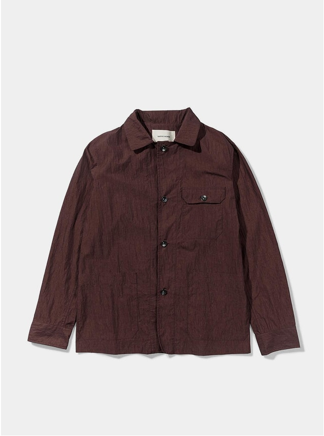 Bordeau Workmen Utility Jacket