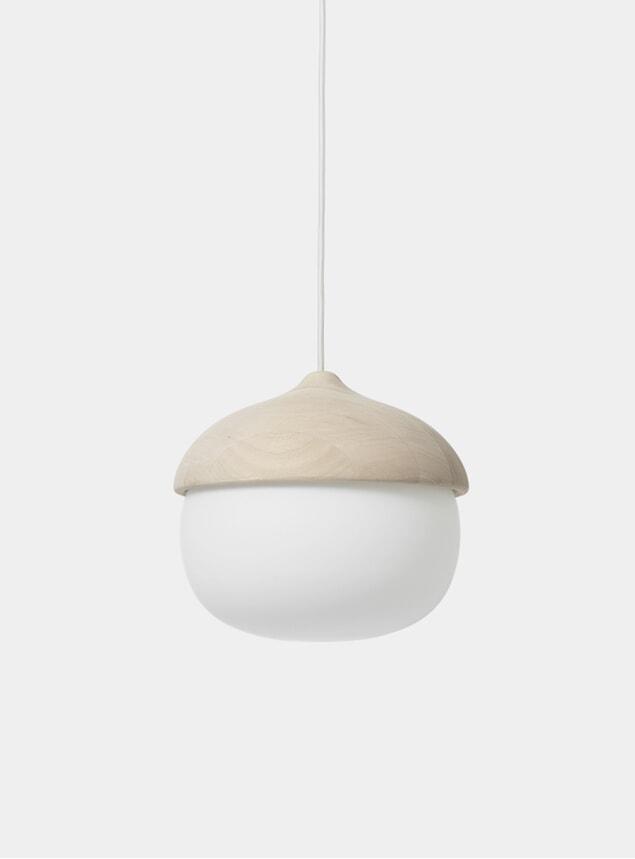 Natural L Terho Lamp