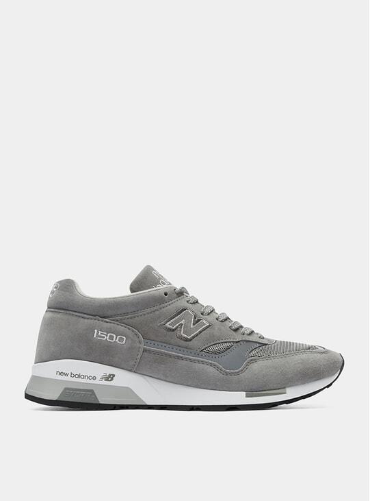 Grey / White 1500 Sneakers