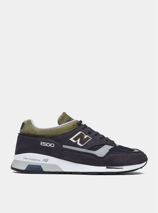 Navy / Slate Grey M1500 Sneakers