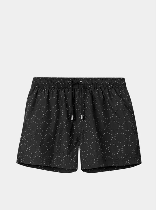 Get Wet in Style Swim Shorts