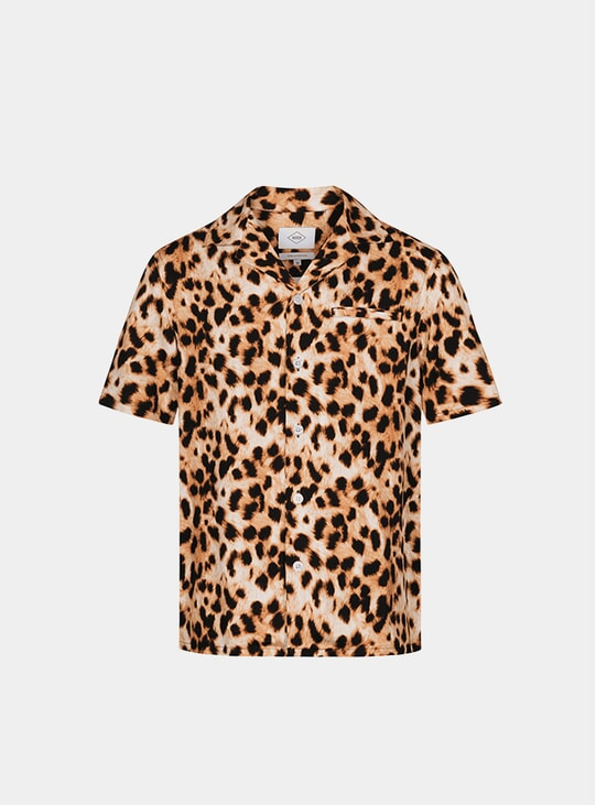Leonél SS Shirts