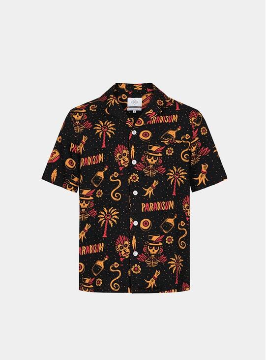 Paradisum SS Shirts