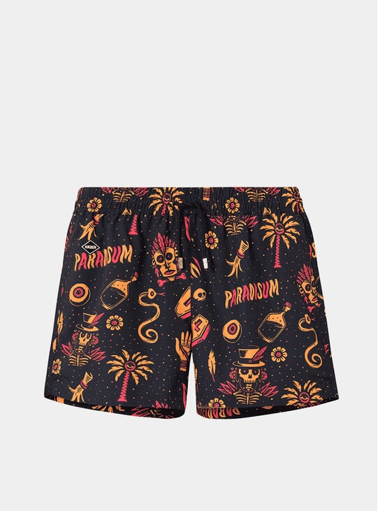 Paradisum Swim Shorts