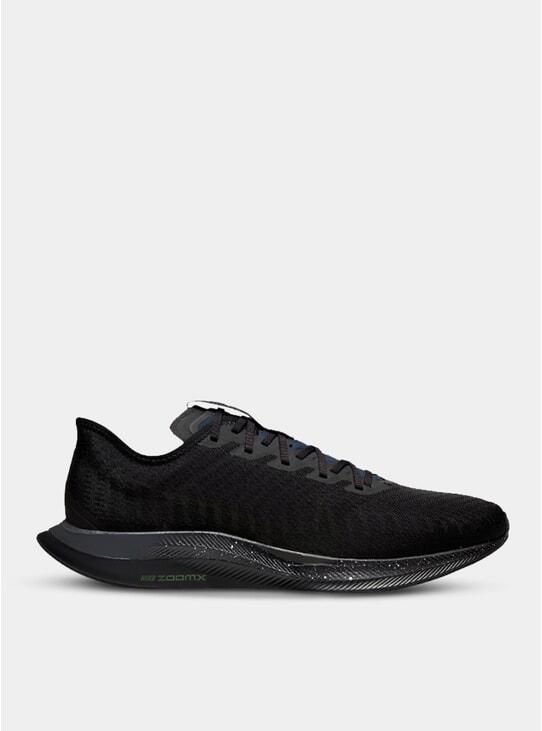 Black / Anthracite Zoom Pegasus Turbo 2 SE Sneakers