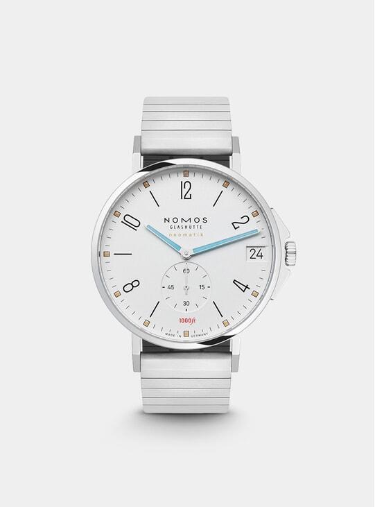 580 Tangente Sport Neomatik 42 Date Watch