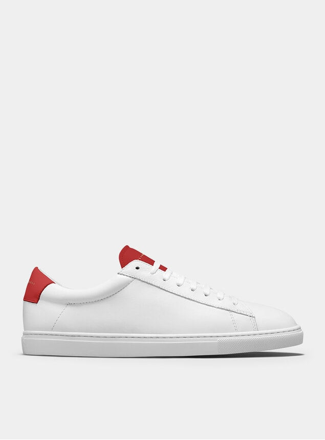 Parrot Low 1 Sneakers