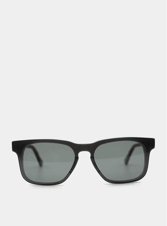 Smoke Carril Sunglasses