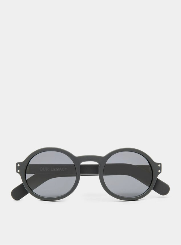 Black Embrace Sunglasses