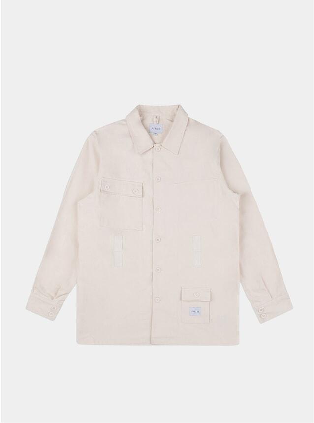 Ecru Stephens Work Jacket