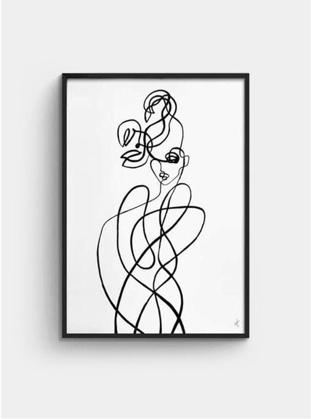 The Scorpio Print