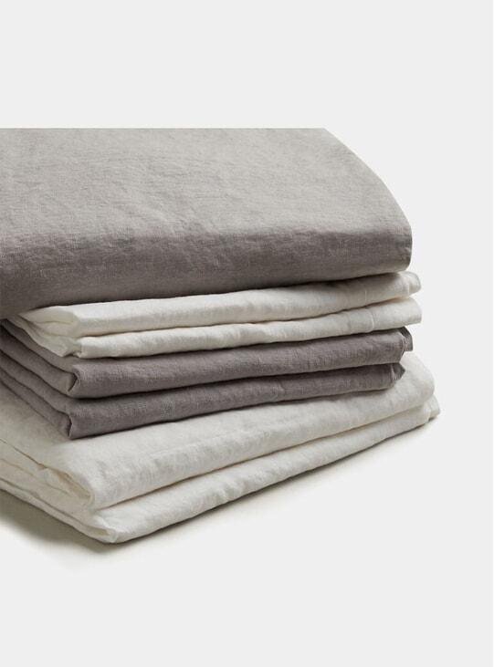 Dove Grey Bedtime Bundle